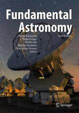 Fundamental Astronomy: By Karttunen, Hannu Kroger, Pekka Oja, Heikki Poutanen...