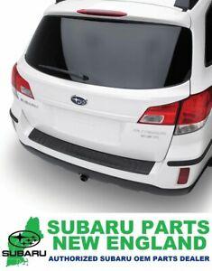 Genuine OEM Subaru 10-14 Outback Rear Bumper Cover E771SAJ000  *1DAYSALE*