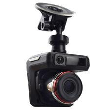 2 in 1 360 Degree Car Radar Detector DVR Vehicle Voice Alarm System Dash Cam