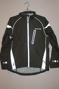 ENDURA Luminite Jacket Men's SMALL OLIVE GREEN  NEW