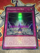 Carte Yu Gi Oh SYNCHRO DU ROI INOV-FR067