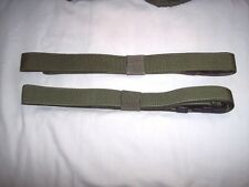 2 Military Lashing Straps Molle 2 Cargo Strap Alice Pack Tie Down Back Pack Gear
