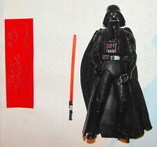 Star Wars POTJ Darth Vader Masters of the Darkside fig. complete         1116
