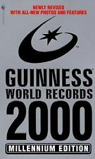 Guinness World Records 2000 by Mark C. Young