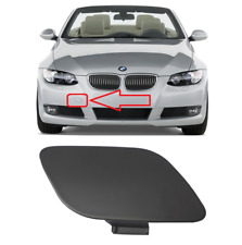 2006-2009 BMW E92 E93 3-Series Front Bumper Tow Hook Eye Cover 51117187956 New