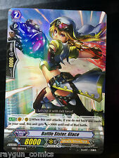 Cardfight!! Vanguard ENGLISH Battle Sister Glace EB05/010EN R
