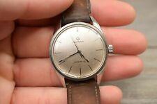 vintage CERTINA Watch / Waterking / Swiss / mens Wrist Watch / Mechanical / Work