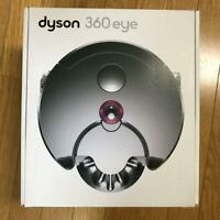 Dyson Robot vacuum cleaner dyson 360 eye RB01 NF Nickel Fuchsia Wi-Fi compatible