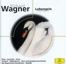 WAGNER : LOHENGRIN - HIGHLIGHTS / CD - TOP-ZUSTAND