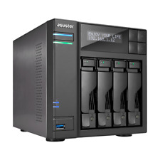 Asustor AS6404T 4-Bay Desktop NAS Enclosure