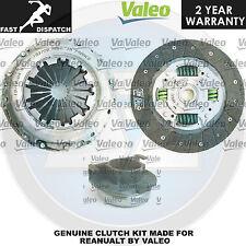 Para Renault Clio 172 182 Sport 2.0 16V 3 piezas Kit de embrague Valeo OEM Calidad