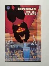 Superman All For Seasons #3 TPB NM (DC,1998) Lois Lane & Jimmy Olsen!