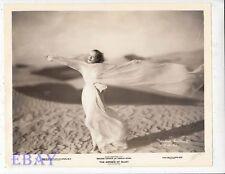 Marlene Dietrich Garden Of Allah VINTAGE Photo