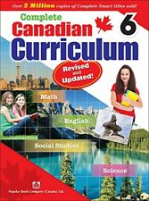 Complete Canadian Curriculum Gr.6(Rev)