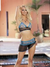 Sexy Lingerie DreamGirl Turquoise Bra Skirt Set w Thong Size Small