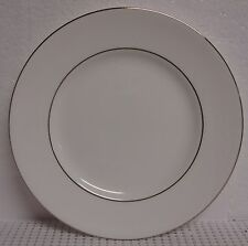 Wedgwood SIGNET PLATINUM Bread Plate BEST Multiple Available