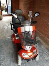 KYMCO per scooter elettrico
