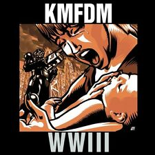 KMFDM WWIII CD 2013