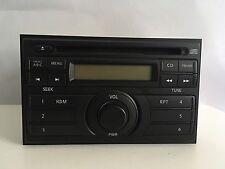 Genuine Nissan Pathfinder CD Player Radio 28185  ZS30A28-185R01-AC  PP-2898Y!