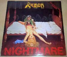Venom Nightmare LP Vinyl