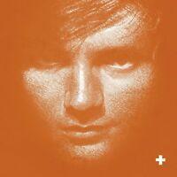 Ed Sheeran - + - 180g Opaque White Coloured Vinyl