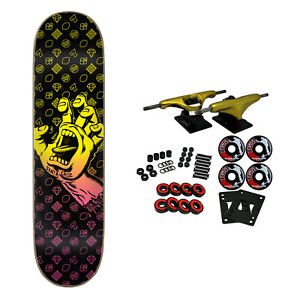 Beginner Skateboards 31/x 8 Complete Pro Skateboard with A Repair Kit for Kids//Boys//Girls//Youth//Adults Scientoy/Skateboard 9 Layer Canadian Maple Double Kick Skateboard for Outdoor Sports