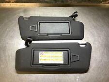 MERCEDES BENZ C320 SPORT AUTO 3.0 CDI  2008 5 DOOR SUN VISORS N/S + O/S