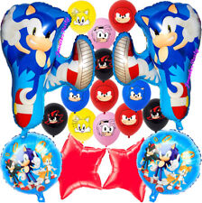 Sonic Party Supplies Products For Sale Ebay