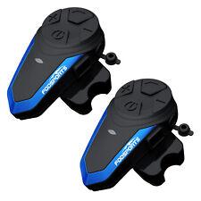 BT-S3 Bluetooth intercom motorcycle motorbike interphone wireless Headset 1000m