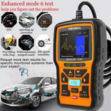 Foxwell NT301 OBD2 Engine Check Diagnostic Code Reader Universal Car Scan Tool