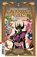Tarot #2 (of 4) (2020 Marvel) First Print Renaud Cover