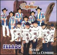 Pesado - Duelo en la Cumbre [New CD] Manufactured On Demand