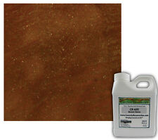 Professional Easy To Apply Concrete Acid Stain Brown Stone 16oz