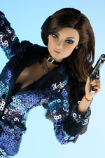 FR IFDC 2016 IT Direct Exclusive Anja as Agent 355 Integrity Toys