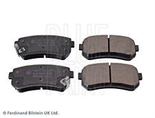 Sportage 2.0 2.7 Petrol & 2.0 CRDi Diesel 04-10 Rear Brake Pads