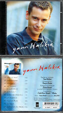 """YANN WALCKER """"Yann Walcker"""" (CD) 1999 NEUF"""