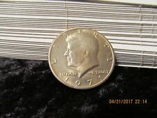 1971 D KENNEDY HALF DOLLAR from US Mint Set!! Uncirculated  #4