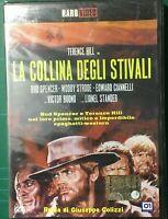 Dvd LA COLLINA DEGLI STIVALI  - (1969) Terence Hill Bud Spencer..NUOVO