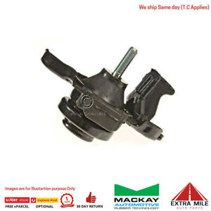 Mackay A6064 Right Engine Mount For HONDA JAZZ GD 2002-2008 - 1.5L