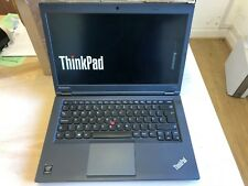 Lenovo Thinkpad T440P Core I3-4000M 2.40GHz 4GB Ram 500GB HDD Laptop