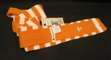 NWT University of Tennessee Honour Society 1950s Style Tie Scarf Retro Knit UT
