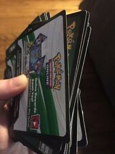 ONE (1) pokemon tcg online code xy - STEAM SIEGE