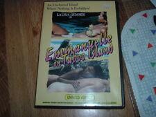 Emanuelle On Taboo Island DVD 2ND FILM of beauty Laura Gemser HAPPY HALLOWEEN