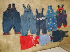 Boys clothes 12 month lot 1 24 pieces