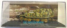 1:72 Carro/Panzer/Tanks/Military TIGER P ELEFANT SD.KFZ. 184 - Italy 1944 (01g)