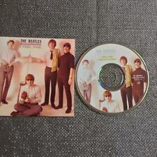 The Beatles  CD Single Card  Sleeve  I Feel Fine / She's A Woman
