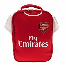 Arsenal FC Lunch Bag Kit design