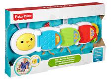 Mattel - Fisher Price - Babys Spielraupe, DHW14