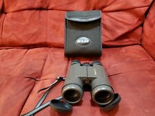 Nikon 8x40 Monarch made in Japan Pre owned
