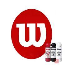 WILSON Tennis Stencil e WILSON Stencil ink Pack